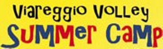 Viareggio Volley - Summer Camp